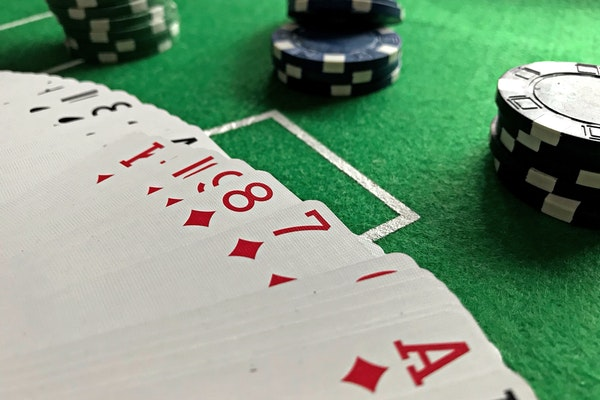 Nhan vien giam sat tro choi - Các nghề nghiệp đòi hỏi kỹ năng mềm cao tại casino